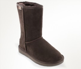 Olympia Boot